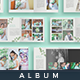 Wedding Album V.2 - GraphicRiver Item for Sale