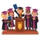 Graduates Celebrate Finishing of Education