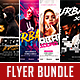 Club Flyer Bundle Vol.11