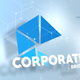 Clean Bright Corporate Business Logo - VideoHive Item for Sale
