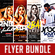 Club Flyer Bundle Vol.12