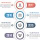 Modern Vertical Timeline Infographics - GraphicRiver Item for Sale