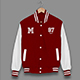 Varsity Jacket Mockup - GraphicRiver Item for Sale