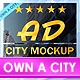 AD - City Titles Mockup Company Intro - VideoHive Item for Sale