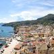 Aerial view of Lipari town - PhotoDune Item for Sale