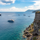 Ships at the coast of Lipari Island - PhotoDune Item for Sale