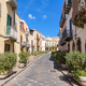 Via Giuseppe Garibaldi street in Lipari - PhotoDune Item for Sale