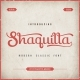 Shaquilla - GraphicRiver Item for Sale
