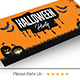 Halloween Facebook Cover - GraphicRiver Item for Sale