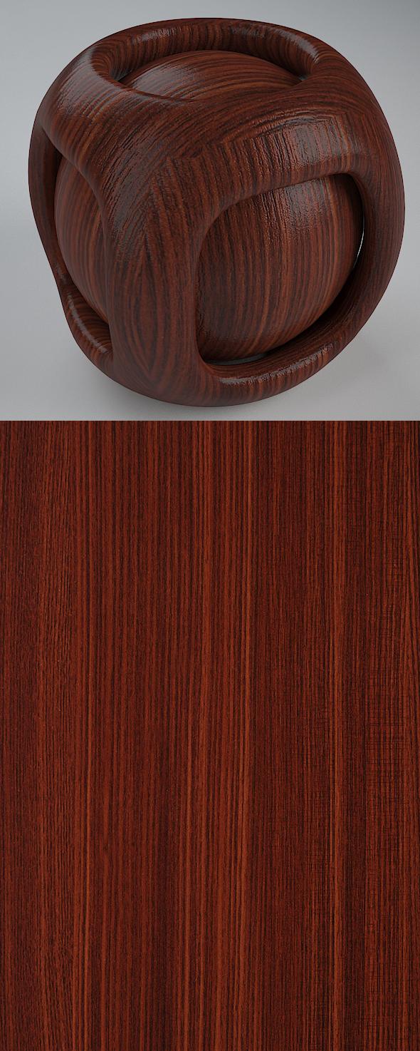 Real Plywood Vray Material Premium Oak - 3DOcean Item for Sale