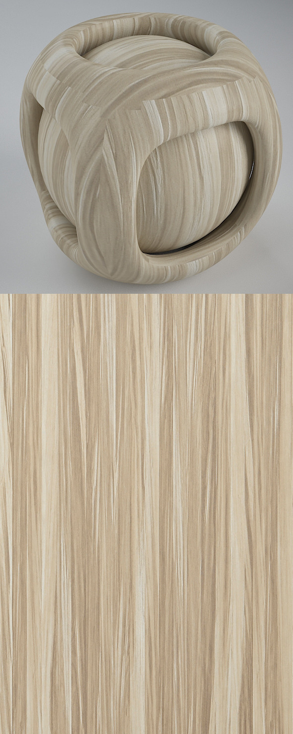 Real Plywood Vray Material Impressa Grande - 3DOcean Item for Sale