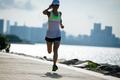 Running at seaside  - PhotoDune Item for Sale