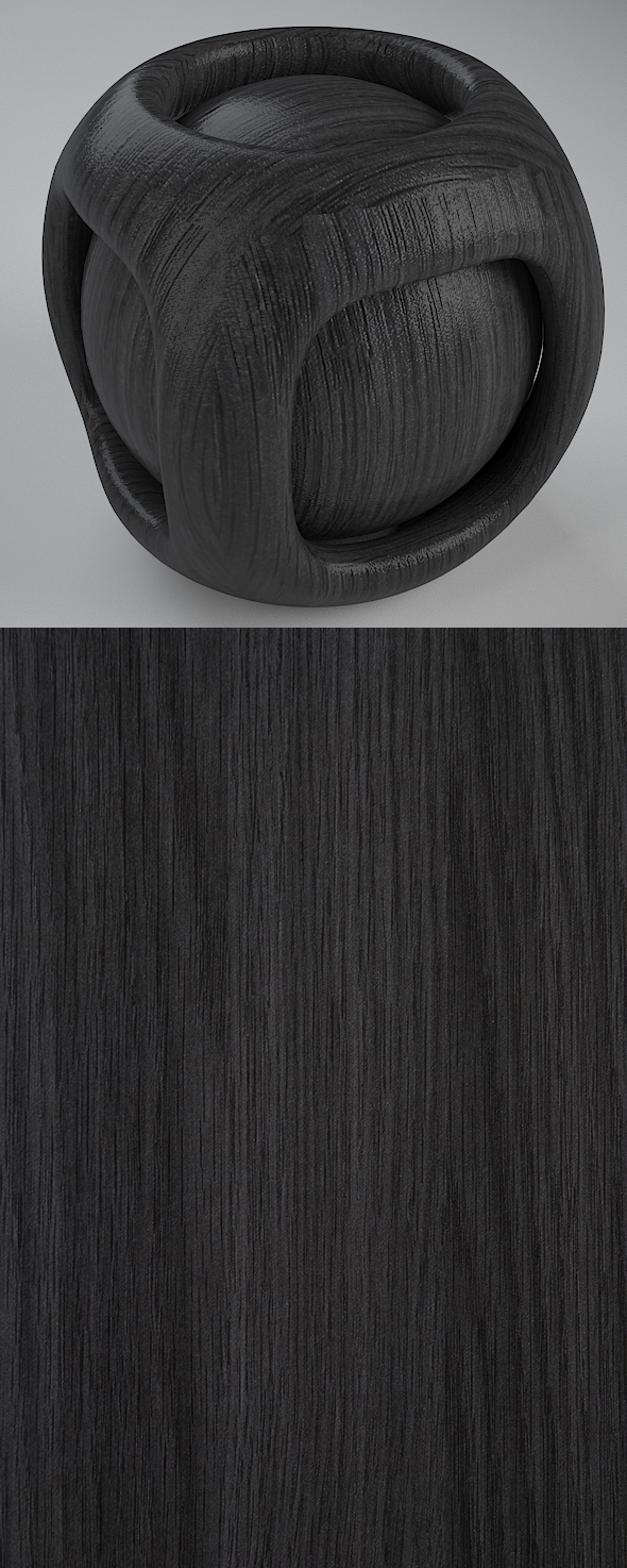 Real Plywood Vray Material Prima Oak - 3DOcean Item for Sale