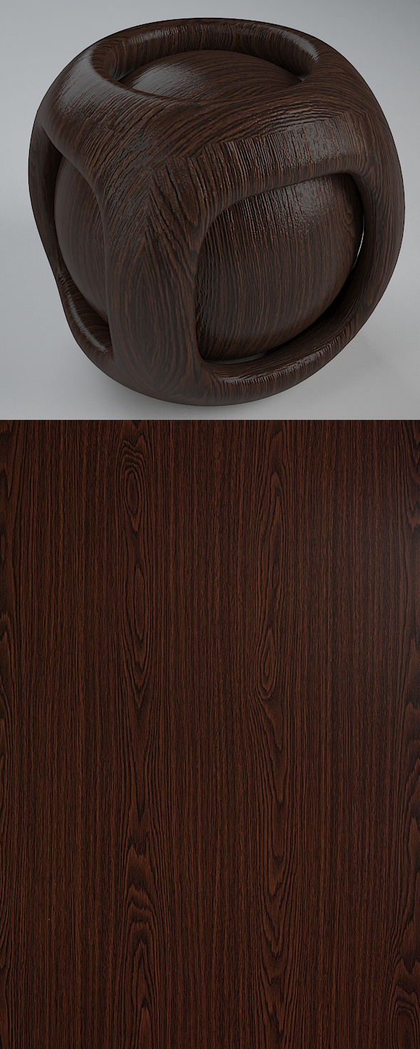 Real Plywood Vray Material New Mezza Wood - 3DOcean Item for Sale