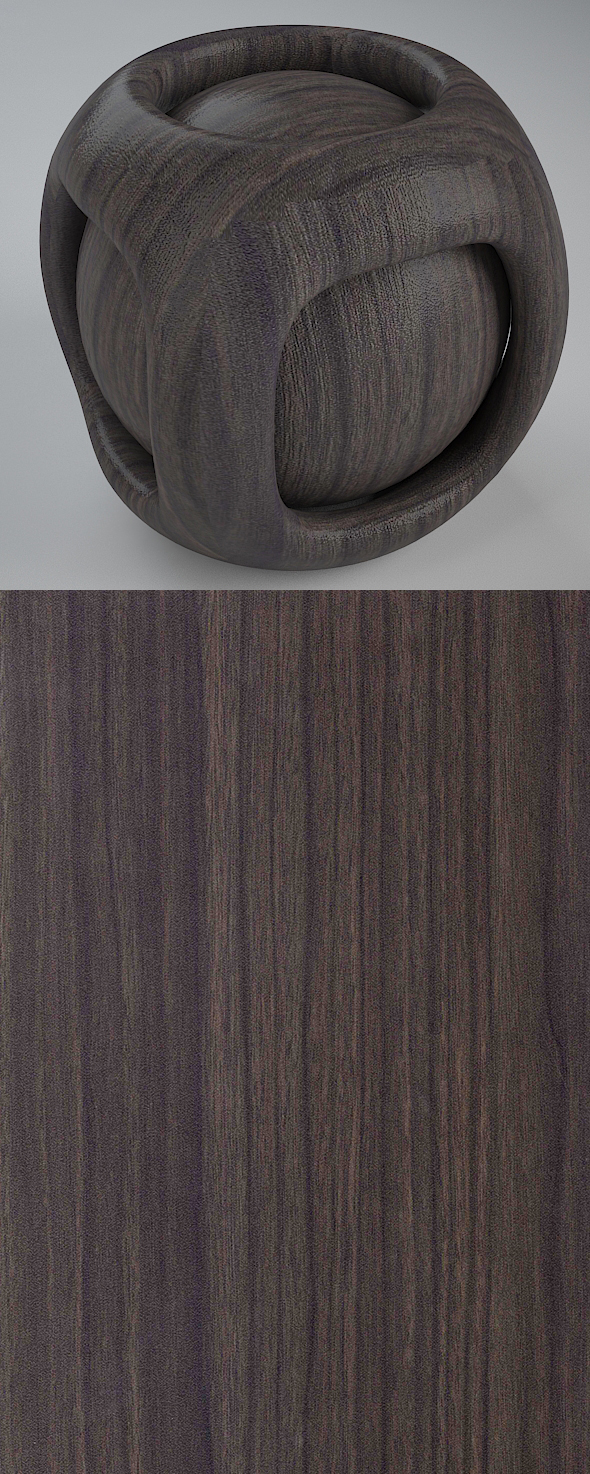 Real Plywood Vray Material Elm Wood - 3DOcean Item for Sale