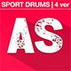 Sport Drums