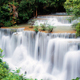 Waterfall with beautiful in the spring - PhotoDune Item for Sale