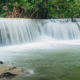 waterfall with beautiful of natural - PhotoDune Item for Sale