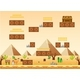 A Game Template Desert Scene - GraphicRiver Item for Sale