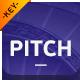 Pitch Keynote Template