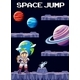 A Game Template Space Scene - GraphicRiver Item for Sale