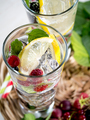 Berry detox drink - PhotoDune Item for Sale