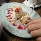Homemade Meringue Cake - VideoHive Item for Sale