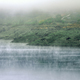 The fog over the river - PhotoDune Item for Sale