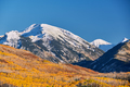 Kebler Pass in Colorado Rocky Mountains - PhotoDune Item for Sale