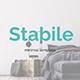 Stabile Creative Google Slide Template