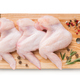 Raw chicken wings with ingredients - PhotoDune Item for Sale