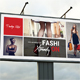 Fashion Billboard 03 - GraphicRiver Item for Sale