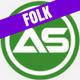 Progressive Electro Folk - AudioJungle Item for Sale