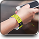 Paper Band Mock-up 2 - GraphicRiver Item for Sale