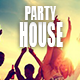 House Party Lifestyle Logo - AudioJungle Item for Sale