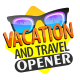 Vacation And Travel Opener - VideoHive Item for Sale
