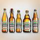Beer Bottle Mockup Pack 2 - GraphicRiver Item for Sale