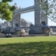 A View of the Tower Bridge, London - VideoHive Item for Sale