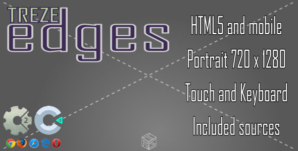 treze-Edges - HTML5 Casual Game            Nulled