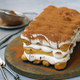 Cake Tiramisu  - PhotoDune Item for Sale
