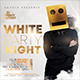 White Night Party - GraphicRiver Item for Sale