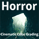Neo Horror Cinematic Color Grading - GraphicRiver Item for Sale