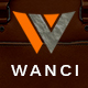 Free Download Wanci - Responsive Fashion Prestashop Theme Nulled