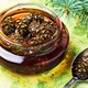 Jam from pine cones - PhotoDune Item for Sale
