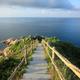 Beautiful mountain landscape in sunrise seaside - PhotoDune Item for Sale