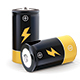 Battery - GraphicRiver Item for Sale
