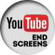 Youtube End Screens Pack - VideoHive Item for Sale