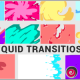 Liquid Transition Pack - VideoHive Item for Sale