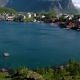 Panorama Lofoten Archipelago Islands - VideoHive Item for Sale