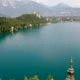Slovenia Beautiful Nature - Resort Lake Bled - VideoHive Item for Sale
